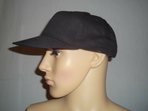 LANGENBERG HAT BALL CAP BROWN ONE SIZE FITS ALL ADJUSTABLE NEW