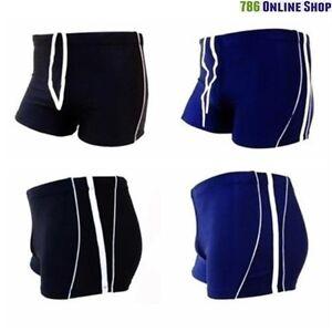 Herren-Shorts-Bademode-Badehose-66A-Badeshorts-Schwimmshorts-M-XXL-NEU
