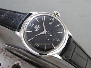 Ap0005b10b Automatik Zu Bambino Watch Details Date Orient Automatic Ra Uhr Herrenuhr Men's 9W2EDHI