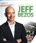 Jeff Bezos by Sara Green (Hardback, 2014)