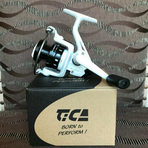 TiCa Ezi Cast EC2500 Spinnrolle