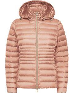 muy agradable diseño innovador renombre mundial Geox jaysen Mid Mujer Chaqueta de Abrigo Chaqueta Chaleco Chaqueta ...