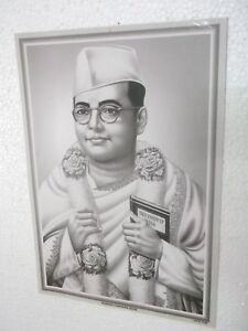 SUBASH-CHANDRA-BOSE-NETAJI-Poster-unique-nice-INDIA-famous-personality-16-034-11-034