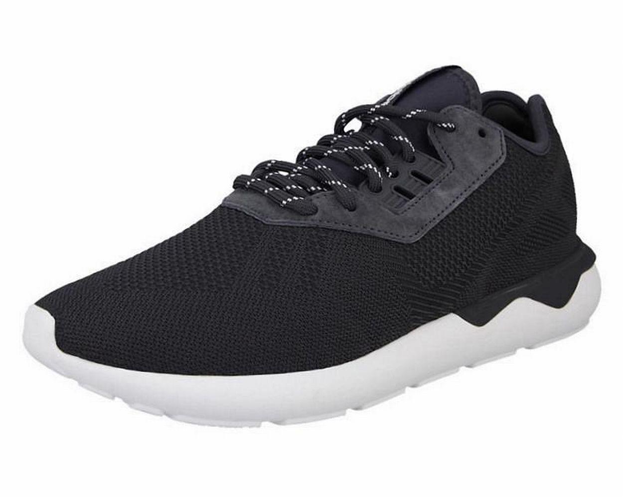 Adidas Originals hombres tejido tubular de carbono corredor precio formadores de precio corredor de temporada corta, beneficios de descuentos afe40d