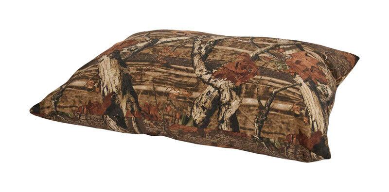 Ruffmaxx  Denier Fabric  Pet Bed  3  H x 27 in. W x 36 in. L