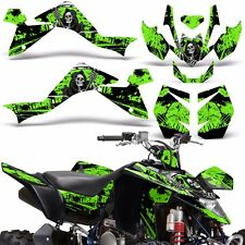 Graphic Kit Suzuki LTZ400 ATV Quad Decals Sticker Wrap LTZ 400 2009-2016 REAP G