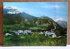 La Ruine m.950 (Morgex) - Valle d'Aosta - panorama [grande, colore, viaggiata]