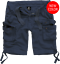 BRANDIT-Hommes-Bermuda-Cargo-Shorts-Genou-Pantalon-Court-Short-Ete-Army-NEUF miniature 24
