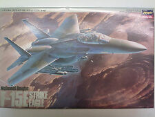 Hasegawa P08 McDonnell Douglas F-15E Strike Eagle 1:48 Neu & eingetütet
