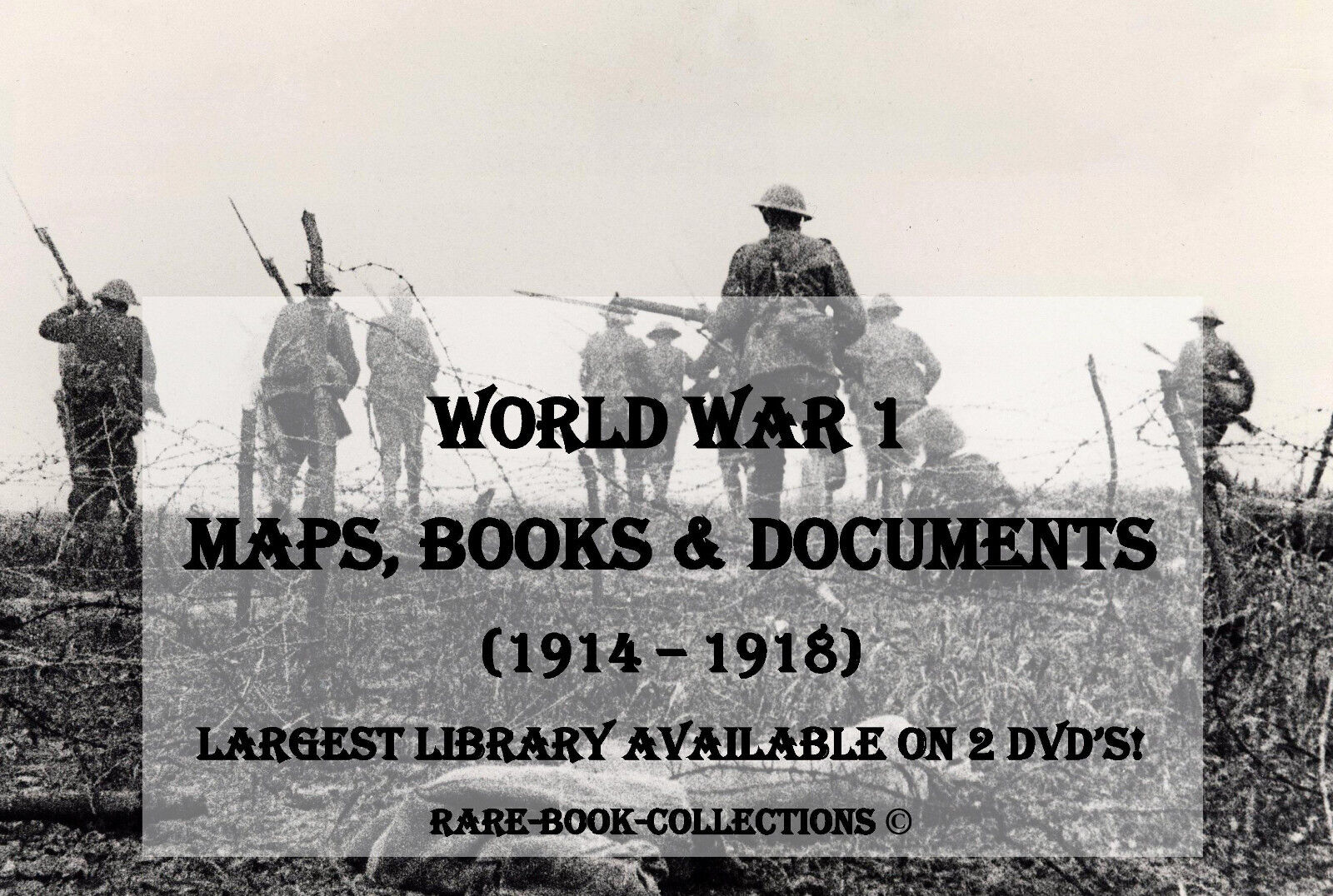 Pleasing 600 World War 1 Maps Books Dvd The Somme Battle Ww1 Medal Tank Wiring Cloud Hisonuggs Outletorg