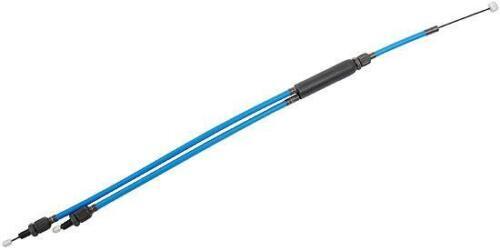 Vocal BMX Pro Linéaire 2-1 Upper Gyro Câble Bleu 420 mm