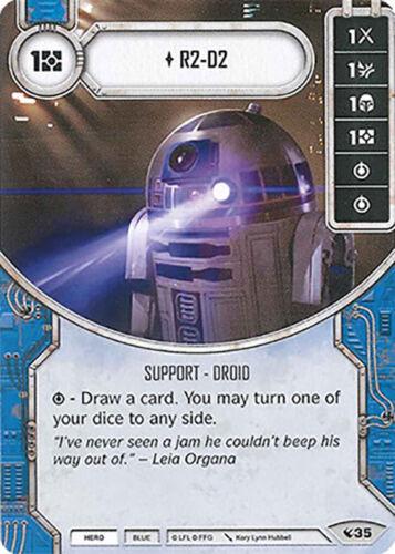 Star Wars Destiny Legacies Starter Singles