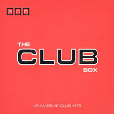 3 CD: THE RED BOX/ EMI / Electronica / 45 TRACKS/ RARE !1