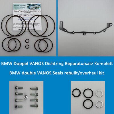 Beisan Doppel Vanos Dichtsatz für BMW M52TU M54