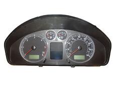 *VW SHARAN 1.9 TDI 2001-2010 INSTRUMENT CLUSTER CLOCK 7M3920920F - AUY