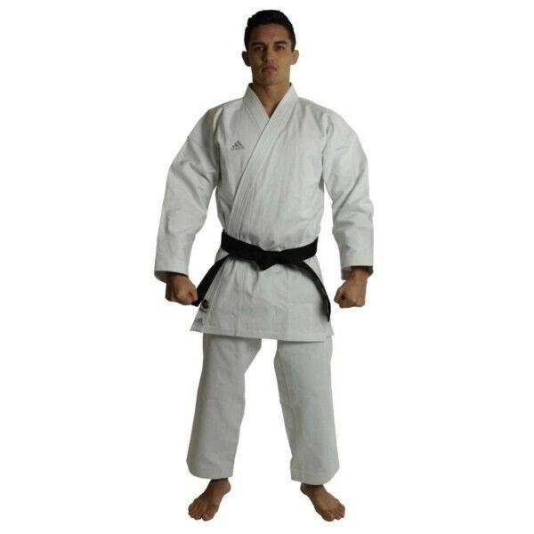Karategi Adidas kata K380E Elite WKF