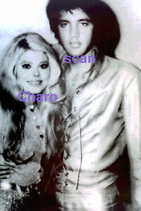 ELVIS-PRESLEY-WITH-CHARO-LAS-VEGAS-INTERNATIONAL-HOTEL-AUGUST-1970-PHOTO-CANDID