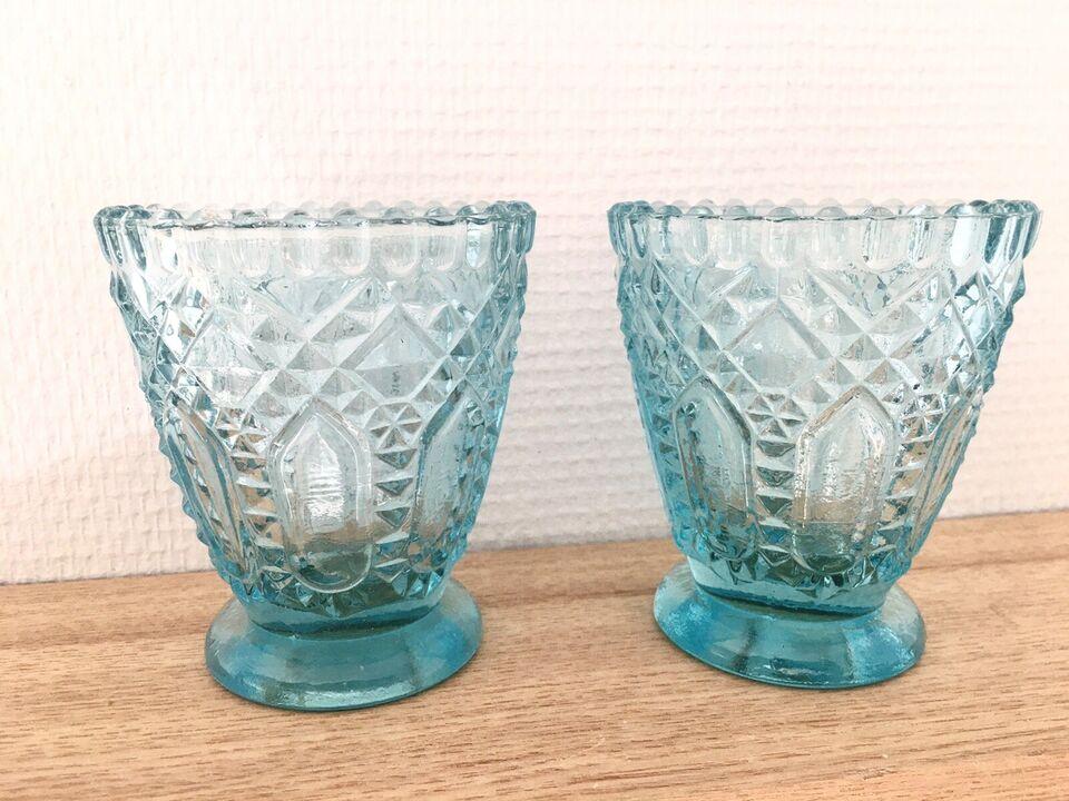Glas, Glasopsats