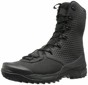 Under Armour 1287948 Men/'s UA Infil Ops GORE-TEX Tactical Hiking Boots Black