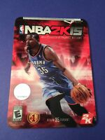 Nba 2k15 Game Card Only (pc)