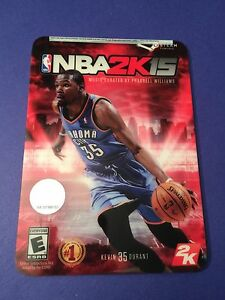 best nba pc game