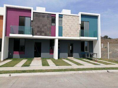 CASA EN VENTA En Residencial Las Parotas MANZANILLO, COLIMA