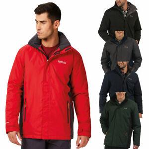 Regatta-Mens-Thornridge-Thermal-Waterproof-Jacket-69-OFF-RRP