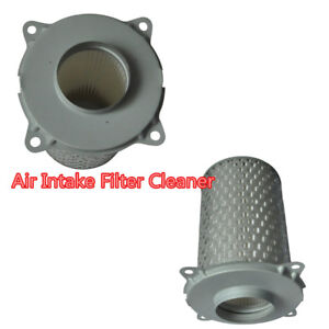 Motorcycles Air Intake Filter Cleaner For Suzuki GS500 2 Cylinders GV700 GSX1200