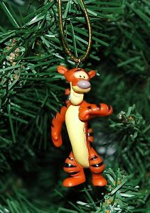 Tigger Christmas Ornaments.Details About Winnie The Pooh Tigger Christmas Ornament