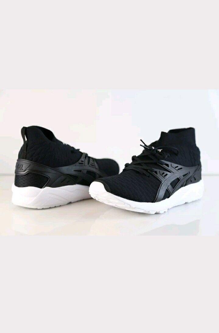 Asic nero gel kayano trainer maglia mt nero Asic taglia 9 h7p4n / a8d0a3