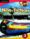 I-read Pupil Anthology Year 3 Non-Fiction by Pie Corbett (Paperback, 2005)