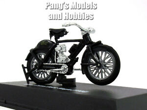 Indian Motorcycle Camel Back 1906 1/32 Scale Diecast Metal Model by NewRay