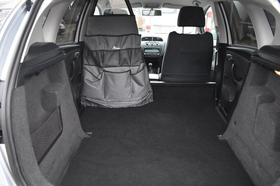Seat Altea 1,6 TDi Style eco Van Diesel modelår 2011