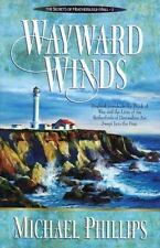 Secrets of Heathersleigh Hall: Wayward Winds Vol. 2 by Michael Phillips (1999, Hardcover)