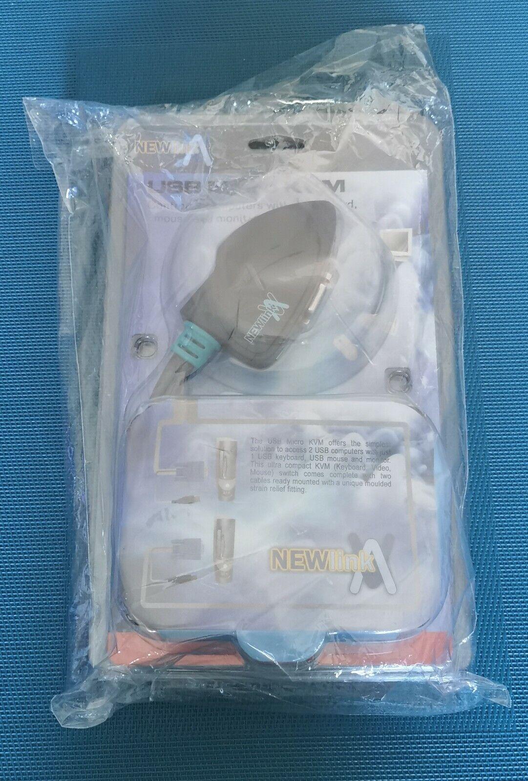 USB Micro KVM cable