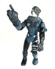 "Vintage STAR TREK NEXT GENERATION 5"" BORG villain action figure by Playmates"