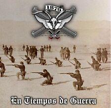 1879 - En Tiempos de Guerra CD 2013 black metal Chile Razed Soul