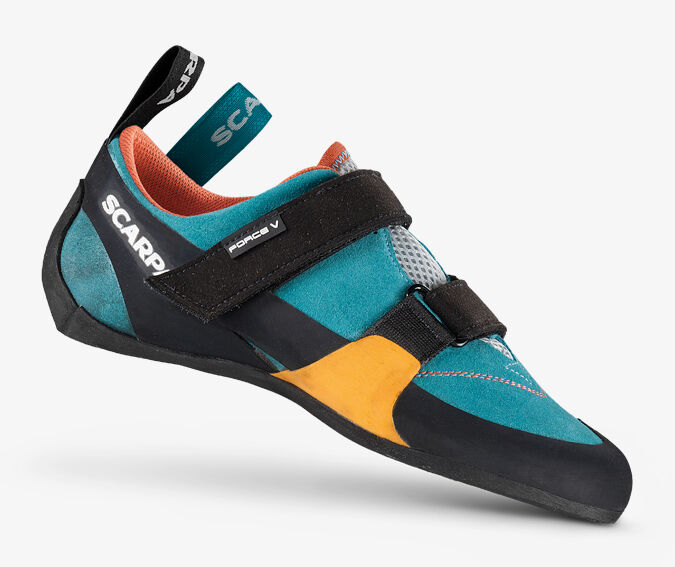 shoes Women's Climbing Climbing SCARPA  FORCE V WMN Icefall  quality first consumers first