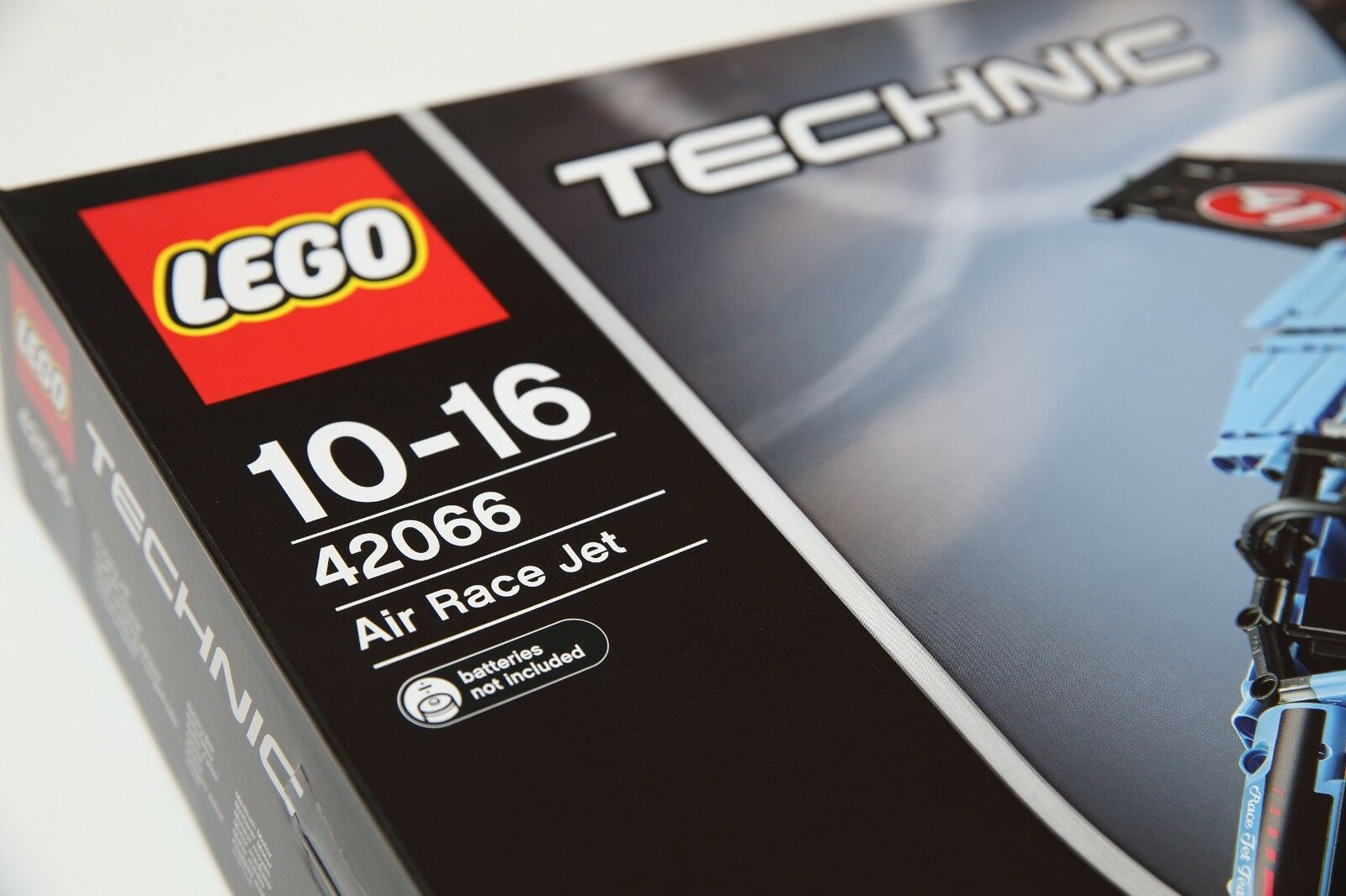 LEGO 42066 Technic Air Race Jet (New & Sealed)