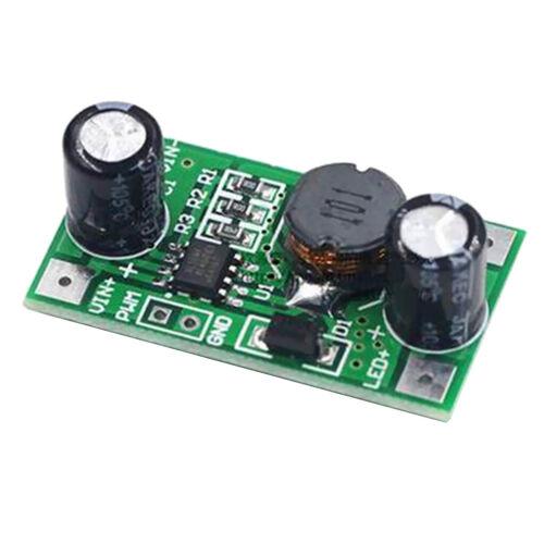 Ausgangsstrom 700 mA ± 20 mA 5Pcs Konstantstrom LED-Treiber Zubehör
