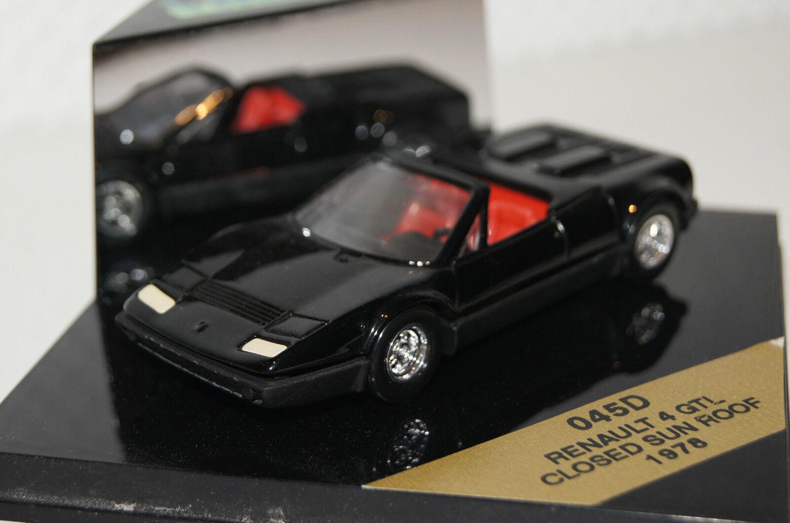 Ferrari BB 512 CABRIOLET 1 43 verem nouveau & sans emballage d'origine