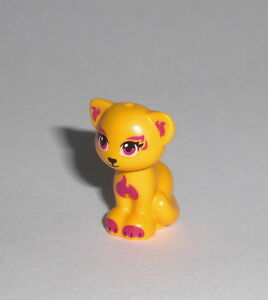 LEGO-Elves-Panthara-Panther-Puma-Tier-Katze-Animal-Cat-Pantara-Kobold-41185