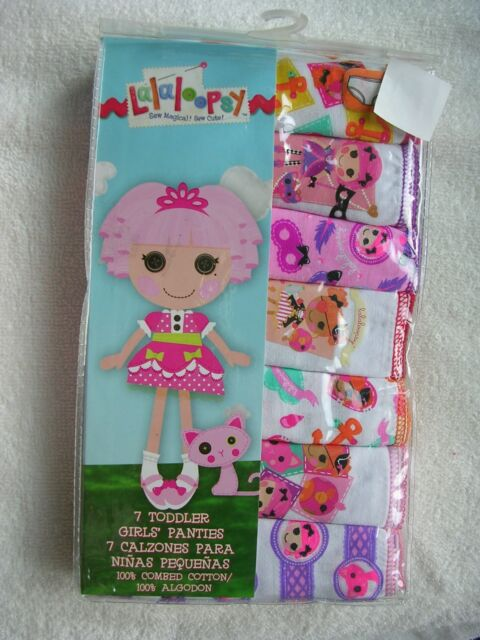 Wonder Nation Toddler Girl/'s 10 Pack Hipsters Sizes 2T//3T 4T//5T NEW