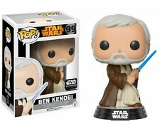 Smuggler's Bounty Exclusive Star Wars Ben Kenobi Pop! Funko Vinyl figure n° 99