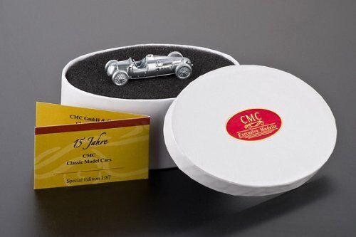 A-009 Ferrari 156 F1 Sharknose 1961 lim 5000 1 87 CMC