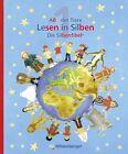 ABC der Tiere 1. Neubearbeitung von Kerstin Mrowka-Nienstedt, Rosmarie Handt und Klaus Kuhn (2015, Gebundene Ausgabe)