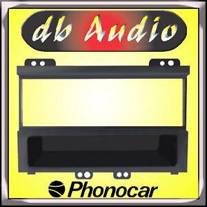 Ford fiesta Mondeo Radio Adaptador /& Radio diafragma /> autoradio montaje Set