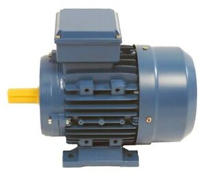 Three Phase Premium Quality Electric Motor