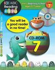 Beginning to Read Level 2 - CD-ROM 7 by Pascal Press (CD-ROM, 2010)