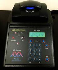 WARRANTY MJ Research BioRad Peltier PTC-200 PCR Thermal Cycler 96 Well Block